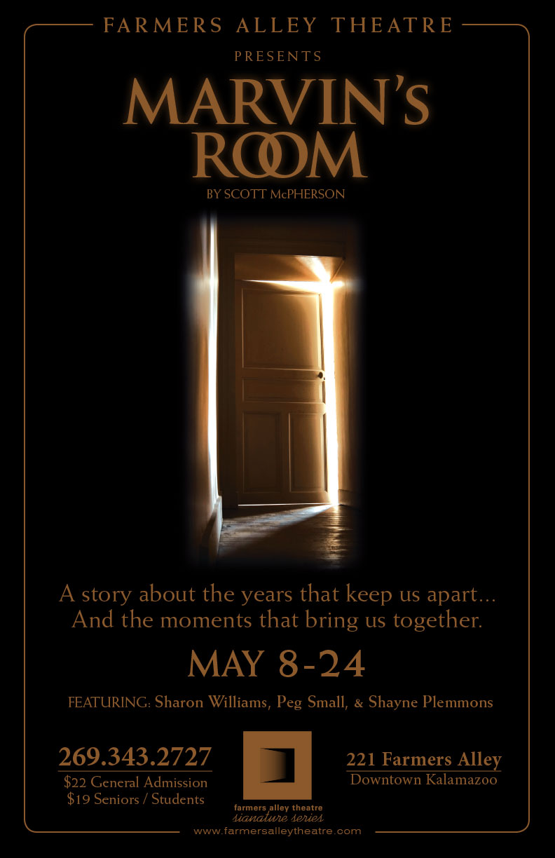 Marvin\'s Room | Farmers Alley Theatre